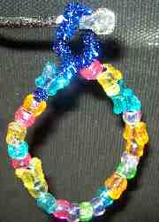 Pipe cleaner and Bead Creation