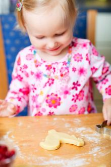 easy cookie recipes for kids