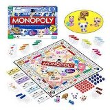 Monopoly Littlest Pet Shop