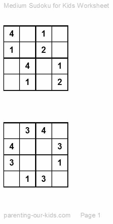 medium-kids-sudoku-worksheet-1