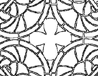 pattern icecream coloring sheet - Coloring Sheets For Kids 2