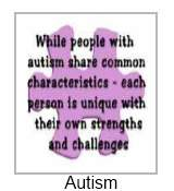 kids with autism
