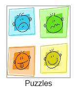 puzzles for kids
